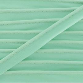 Passepoil tout textile amande
