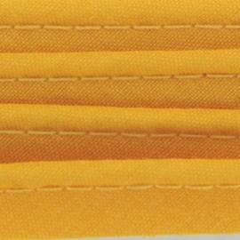 Passepoil tout textile tournesol