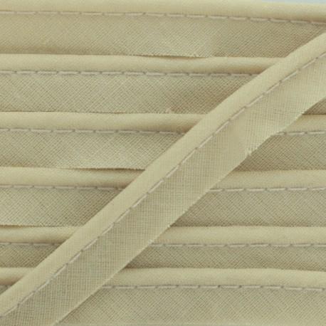 Multipurpose piping - beige