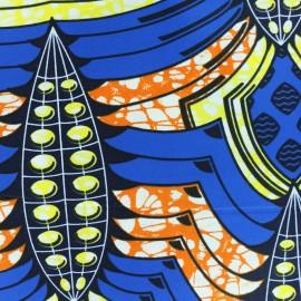 Tissu Wax - Semmé x 10cm