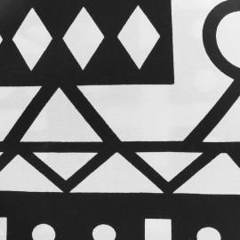 Tissu Wax - Birkelane x 10cm