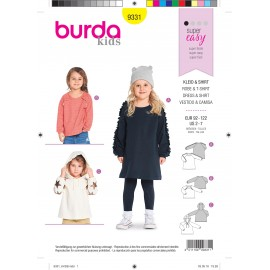 Patrons Enfants Ma De Mercerie Petite Couture Pour rtqrIw