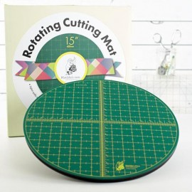 40 cm Rotating Cutting Mat