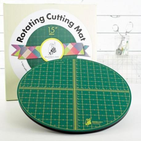 40 cm Rotating Cutting Mat