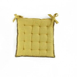 Chair Cushion 45x45 cm - Lemonade Portofino