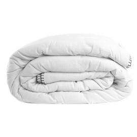 Couvre-lit + 2 taies Portofino 240x260 cm - Blanc