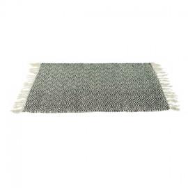 Tapis coton Âdi 55x85 cm