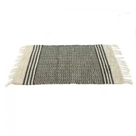 Manjit Cotton/Jute Rug 55x85 cm