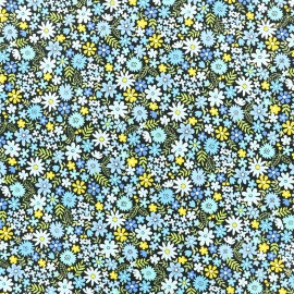 Tissu coton Makower UK Floraison - Printemps x 10cm