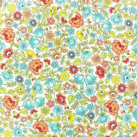 Makower UK cotton fabric - Adélie x 10cm