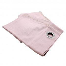 Curtain 150x260 cm - Powder Pink Portofino