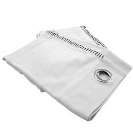 Curtain 150x260 cm - White Portofino