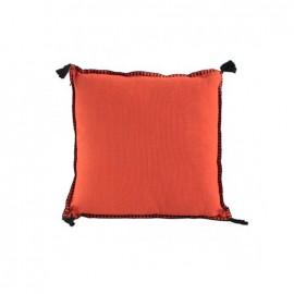 Cushion 45x45 cm - Paprika Portofino