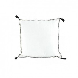 Cushion 45x45 cm - White Portofino