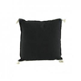Cushion 45x45 cm - Black Portofino
