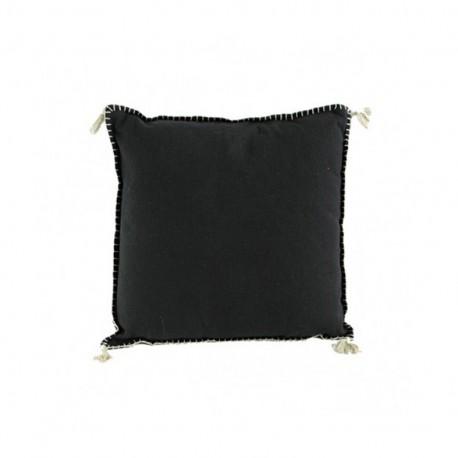 Coussin Portofino 45x45 cm - Noir