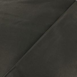 Tissu Bengaline enduit - kaki x 10cm
