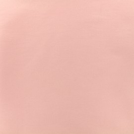 Dark plain Lycra fabric - Old pink x 10cm