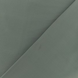 Dark plain Lycra fabric - dark green x 10cm