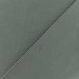 Tissu Lycra uni Dark - vert foncé x 10cm