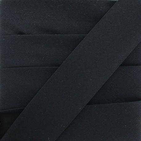 Plain Stretch Bias Binding - Garnet x 1m