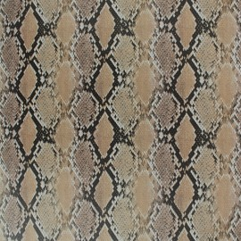 Fusible fabric - Cobra x 10 cm