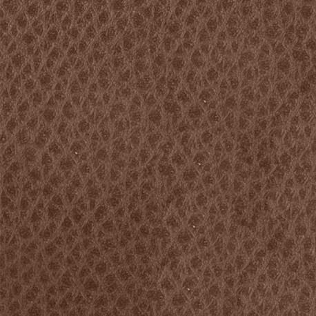 Tissu thermocollant - Cuit marron x10 cm