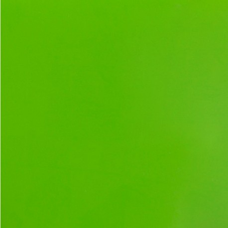 Fusible fabric - Apple green x 10 cm
