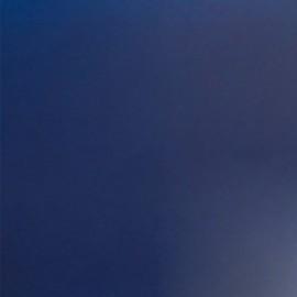 Tissu thermocollant - bleu marine x 10 cm