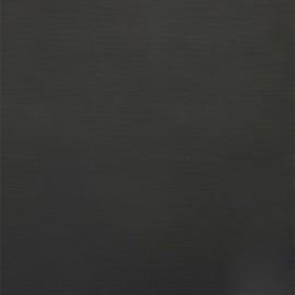 Tissu thermocollant - Gris anthracite x 10 cm
