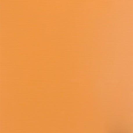 /Écusson thermocollant en forme d/'/étoile orange