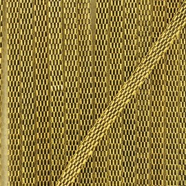 Chainette Multi Maille Alexandra - doré x 1m
