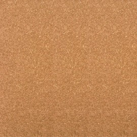 Glitter Fusible fabric - Copper Gold x 10 cm