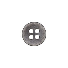Metal Button - Tin Petitus