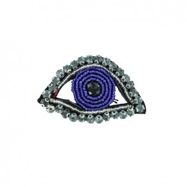 Bijoux Bohin fantaisie strass - L'Oeil