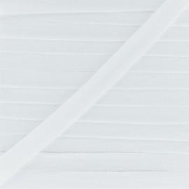 Bolduc Coton - Blanc