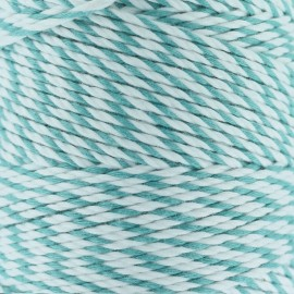 bakers twine string 2 mm - celadon