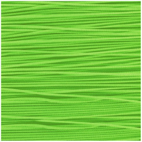 Jewellery cord 0,7 mm - green x 1m