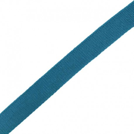 Cotton Strap - Teal