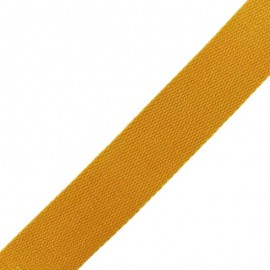 Cotton Strap - Saffron