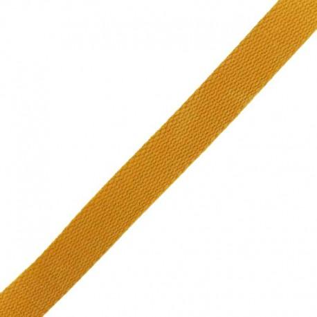 Cotton Strap - Mustard