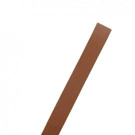 Leather Strap Handle (x1) - Caramel