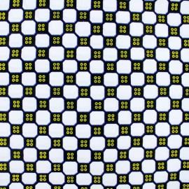 Tissu Wax Fipa x 10cm