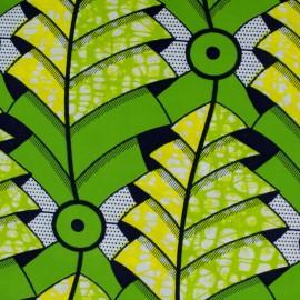 Tissu Wax Pangwa x 10cm