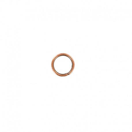 Open Jump Rings - Cooper