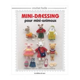 "Livre ""Mini-dressing pour mini-animaux"""