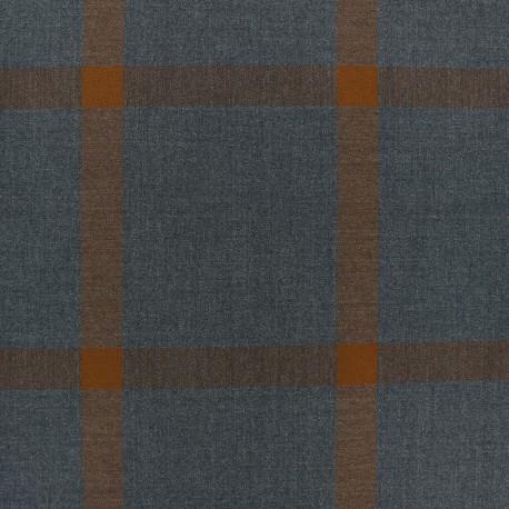 Tailor fabric - greyk x 10cm