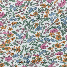 20 mm Liberty bias binding - Emilia's Bloom C x 1m