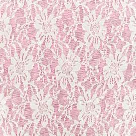 Lace Fabric - ecru Anita x 10cm
