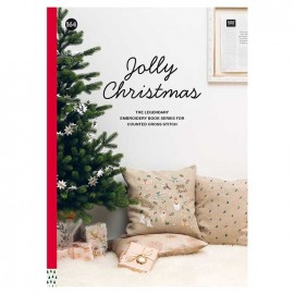 "Livre ""Jolly Christmas"""